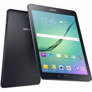 """8.0"""" (20,32cm) Samsung Galaxy Tab S2 8.0 LTE T715N LTE / WiFi / Bluetooth V4.1 / GPS 32GB schwarz"""