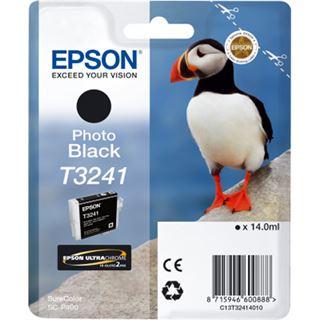 Epson Tinte photo schwarz 14.0ml