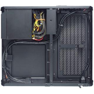Fractal Design Node 202 Desktop 450 Watt schwarz