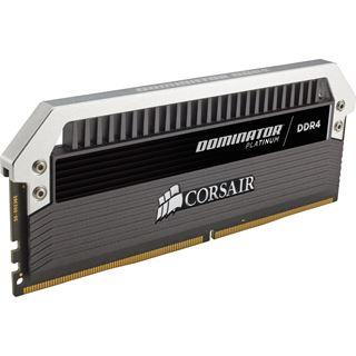 64GB Corsair Dominator Platinum DDR4-2400 DIMM CL14 Quad Kit