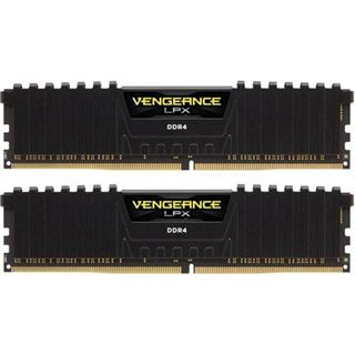 32GB Corsair Vengeance LPX schwarz DDR4-2800 DIMM CL16 Dual Kit