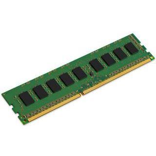 4GB Kingston ValueRAM Hynix B DDR3L-1600 ECC DIMM CL11 Single