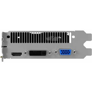 2GB Gainward GeForce GTX 750 Golden Sample Aktiv PCIe 3.0 x16 (Retail)