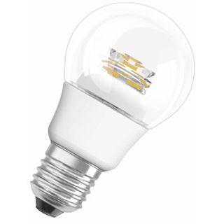 Osram LED Star Classic A 60 8,5W/827 FR Matt B22d A+