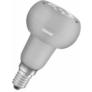 Osram LED Star R50 30° 3W/827 Klar E14 A++