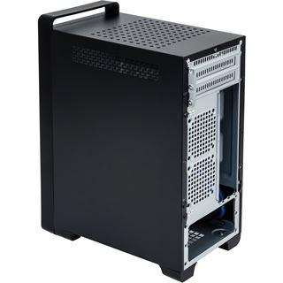 Chieftec Elox BT-04B-U3 ITX Tower 350 Watt schwarz