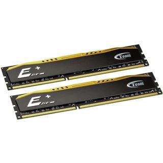 16GB TeamGroup Elite Plus Series DDR4-2133 DIMM CL15 Dual Kit