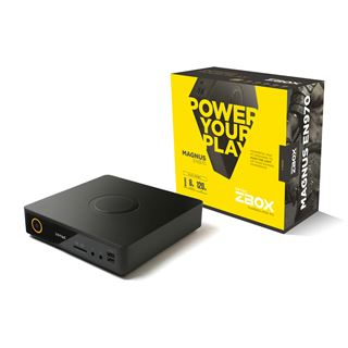 Zotac ZBOX Mini PC Magnus EN970 Plus i5-5200U 8GB 120GBm2Sata SSD