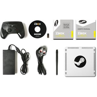 Zotac ZBOX Mini PC NEN SN970 Steam Machine i5-6400T GTX960
