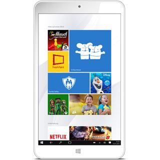 """8.0"""" (20,32cm) Odys Winkid 8 WiFi / Bluetooth V4.0 32GB weiss"""