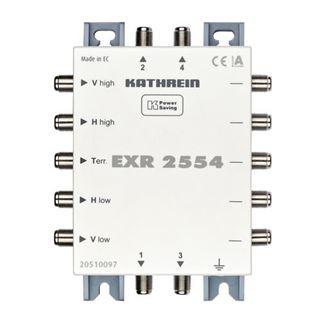 Kathrein EXR 2554 Kaskade 5 auf 4