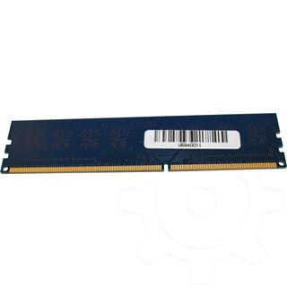 4GB Hynix HMT451U6BFR8A-PB DDR3-1600 DIMM CL11 Single