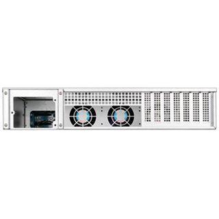 Silverstone SST-RM212 Rackmount Server 2U