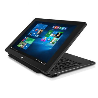 "10.1"" (25,65cm) Terra Pad 1061 WiFi / Bluetooth V4.0 64GB schwarz"