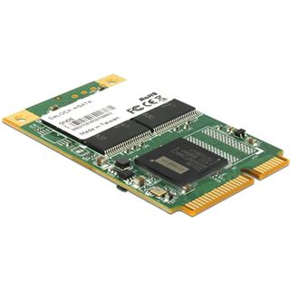 16GB Delock A19 mSATA 6Gb/s MLC (54663)
