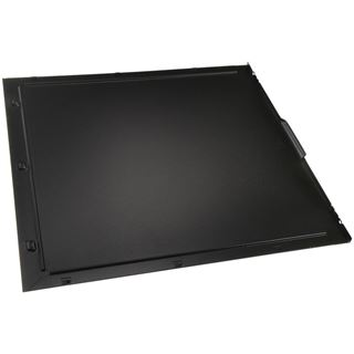 Phanteks Enthoo Pro M Side Panel schwarz