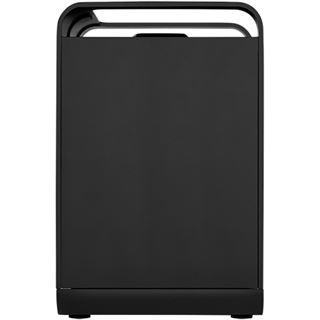 Silverstone Case Storage CS01 Mini-ITX ohne Netzteil schwarz
