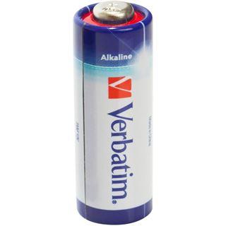 Verbatim Alkaline Batterie 23AE 12V 2er Pack