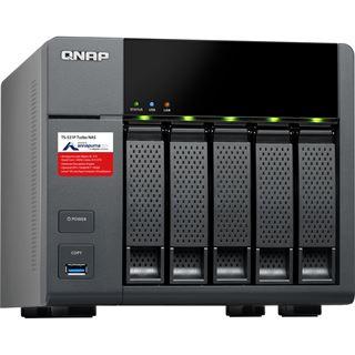 QNAP TS-531P-2G 5BAY 1.4 GHZ QC 2GB