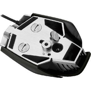 Corsair M65 USB schwarz (kabelgebunden)