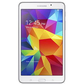 """7"""" (17,78cm) Samsung T230 Galaxy Tab 4 7.0 WiFi 1.2 GHz/1GB/8GB weiß"""
