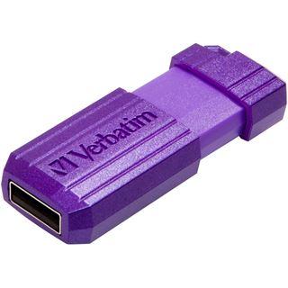 16 GB Verbatim Drive lila USB 2.0