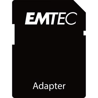 8 GB EMTEC Mini Jumbo Extra SDHC Class 10 Retail