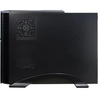 Inter-Tech IT-607 Desktop 300 Watt schwarz
