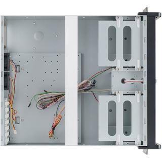 Fantec TCG-3810X2U50ES-1 3HE 528mm 500 Watt 80 PLUS