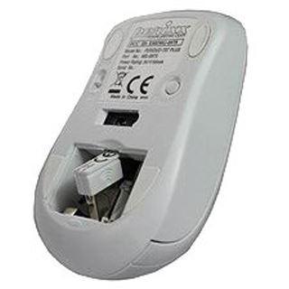 Perixx Periduo-707 Englisch (US) USB weiß