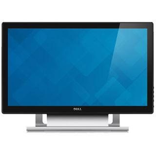 "22"" (55,88cm) Dell S2240T schwarz 1920x1080 1xDVI / 1xHDMI / 1xVGA"
