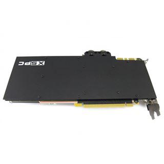 XSPC Razor GTX 980 / GTX 980 Ti Backplate