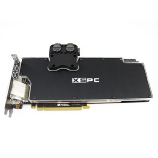 XSPC Razor GTX 980 / GTX 980 Ti Wasserkühler
