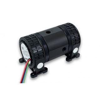 EK Water Blocks EK-XTOP Revo Dual D5 PWM Serial - inkl. 2 Pumpen