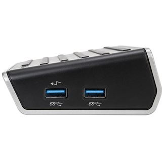 Targus USB 3.0 Dockingstation DV1K-4