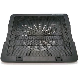 Zalman NS1000 Notebook Kühler - schwarz