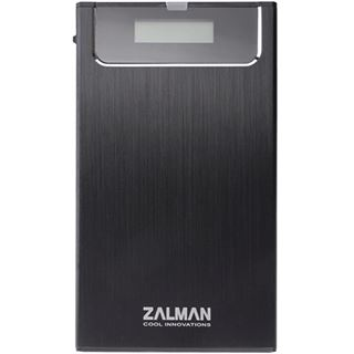 "Zalman ZM-VE350 2.5"" (6,35cm) USB 3.0 schwarz"