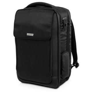 "Kensington SecureTrek 17"" Overnight Back Pack"