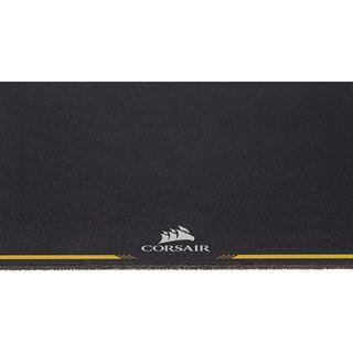 Corsair MM200 XL Edition 430 mm x 375 mm schwarz/gelb