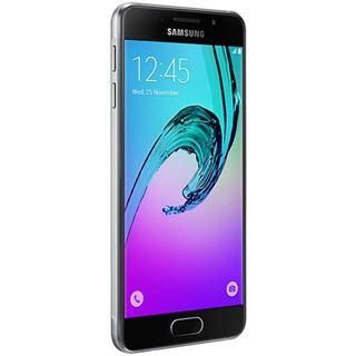 Samsung Galaxy A3 A310F 16 GB schwarz