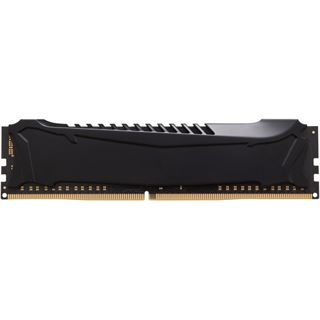 4GB HyperX Savage schwarz DDR4-2800 DIMM CL14 Single