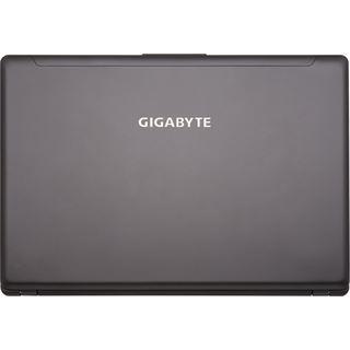 """Notebook 14"""" (35,56cm) Gigabyte P34Wv5-CF1DE i7/8GB/1TB/970M/FDOS"""