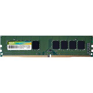 8GB Silicon Power SP008GBLFU213N02 DDR4-2133 DIMM CL16 Single