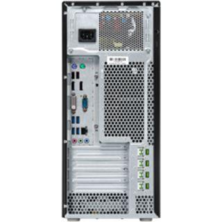 Fujitsu Celsius W550 CI5-6500 1X4GB