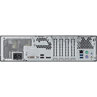 Fujitsu Esprimo D556 CI3-6100 1X4GB