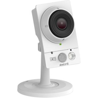 D-Link DCS-2230L WLAN-IPCAM Indoor FHD Day/Night retail