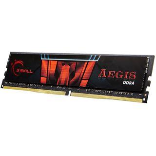 16GB G.Skill Aegis DDR4-2133 DIMM CL15 Single