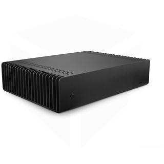 Streacom FC10 Alpha Desktop ohne Netzteil schwarz