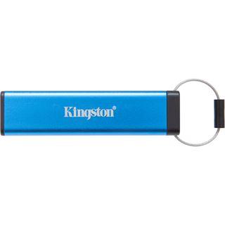 16 GB Kingston DataTraveler 2000 blau USB 3.1