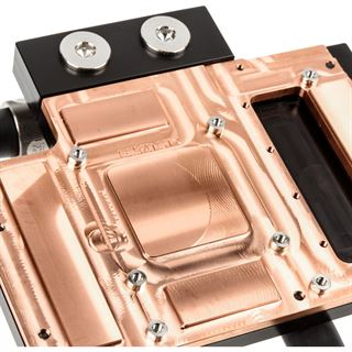 EK Water Blocks EK-FC970 GTX - Acetal für Predator 360, vorbefüllt